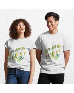 Tongs Classic T-Shirt